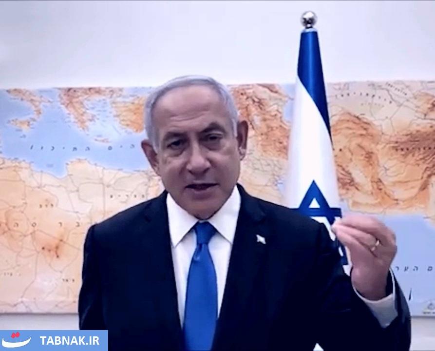 فلسطين المحتلة | نتنياهو ينتقد قرار المحكمة الدولية بشأن فتح تحقيق في جرائم الاحتلال بفلسطين