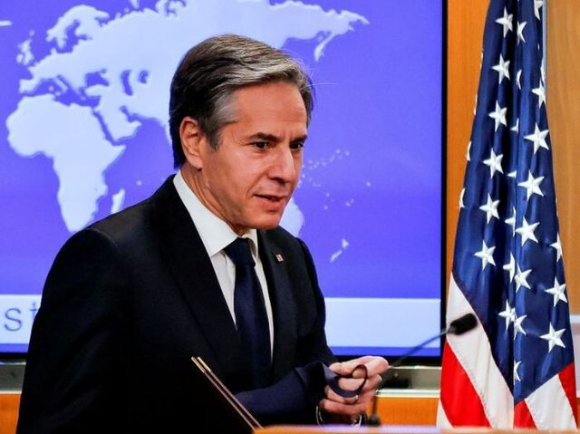 انتشار سند امنیتی دولت بایدن درباره ایران  نامه 32 سازمان آمریکایی به بایدن درباره برجام  واکنش پنتاگون به حمله موشکی علیه پایگاه عین الاسد  افشای طرح آمریکا برای غرق کردن کشتیهای روسیه در سواحل سوریه