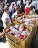 خرید مرغ با طعم کرونا در صفهای طویل/ تدبیر دولت در روزهای کرونایی برای یک چالش مرغی چیست؟ / رئیس جمهور: افزایش قیمت بدون هماهنگی ممنوع!
