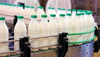 شیر برای سومین بار در سال جاری از سبد مردم ایران گریخت!