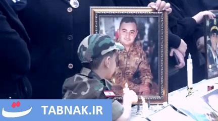 لبنان   وقفة لاهالي ضحايا انفجار المرفأ تطالب باستكمال التحقيق: كل المشاركين في النظام متهمون بقتلنا