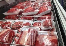 کاهش ۵۰ درصدی مصرف گوشت در یک سال گذشته