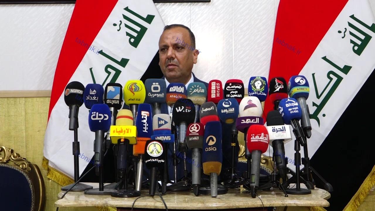 العراق | محافظ النجف يعلن استكمال الاستعدادات على مختلف الصعد لاستقبال بابا الفاتيكان