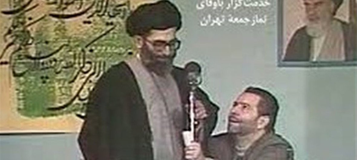 انفجار بمب در نماز جمعه تهران هنگام خطبه رهبری / چهارده هفته پس از تصرف سفارت آمریکا در تهران / کشتار بیرحمانه صبرا و شتیلا / تصاویر کمیاب اولین پرواز برادران رایت