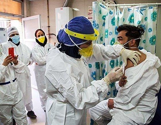 واکسیناسیون کووید ۱۹ در ایران زودتر از موعد به پایان خواهد رسید/ برنامه ریزی برای تولید بیش از ۱۸۰ میلیون دوز واکسن در ایران در یک سال/ تامین ۲۱ میلیون دوز واکسن کرونا، تا این لحظه