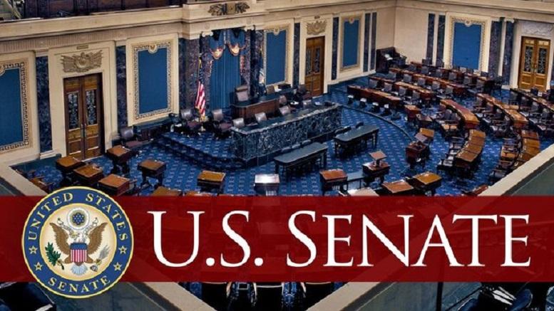 سنای آمریکا بسته اقتصادی مقابله با کرونا را تصویب کرد