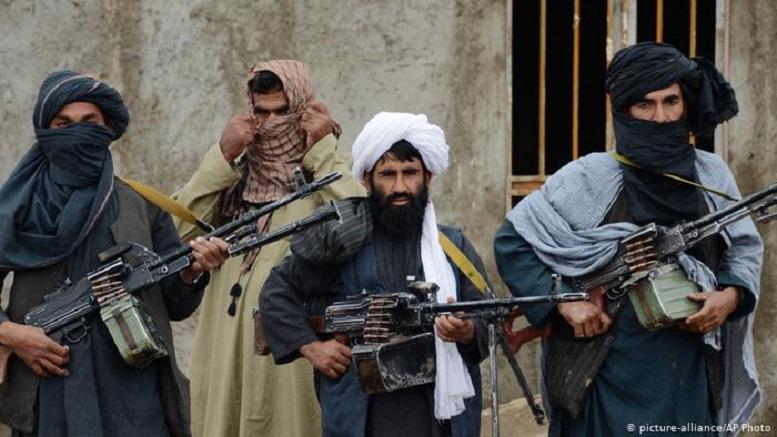 طالبان ۵۳ نیروی افغان را آزاد کرد