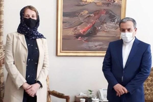 عراقچی: اگر آمریکا در ادعایش جدی است، به برجام بازگردد