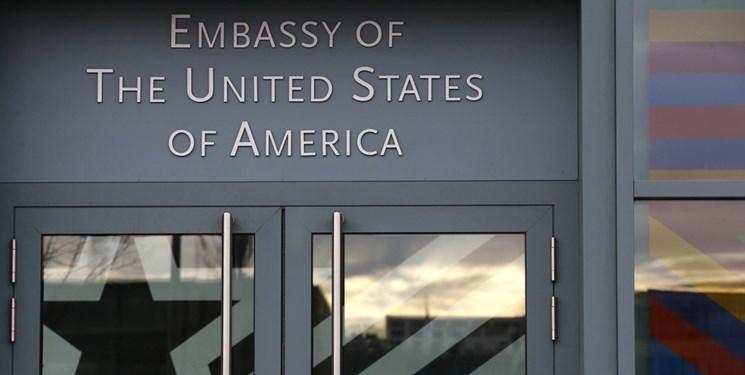 هشدار سفارت آمریکا در ریاض به شهروندان آمریکایی