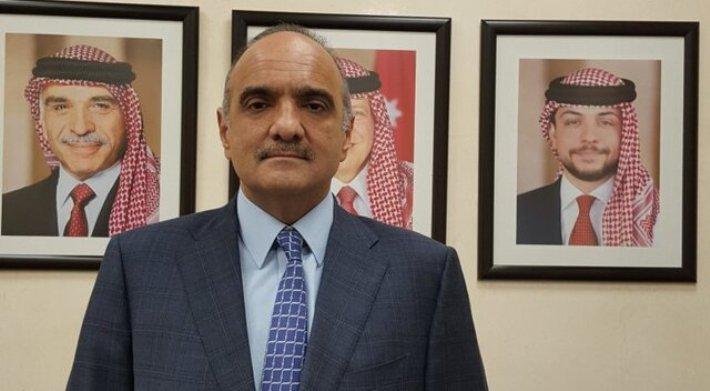 اصلاح در کابینه اردن و تغییر ۱۰ وزیر