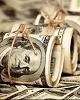دلارهای حبس شده آزاد می شوند/ عقب نشینی قیمت دلار در راه است؟