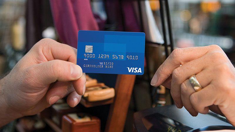 امکان صدور ویزا کارت مجازی با تحویل فوری فراهم شد!