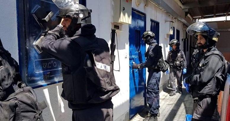 زندانی ۳۵ زن فلسطینی در زندانهای رژیم صهیونیستی