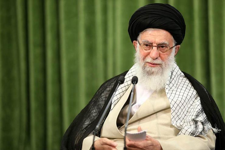 سخنرانی تلویزیونی رهبر معظم انقلاب در روز عید مبعث