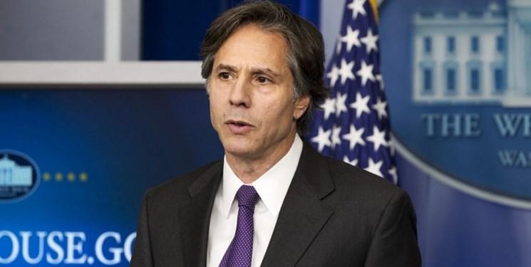 درخواست وزیر خارجه آمریکا از ایران درباره «لوینسون»