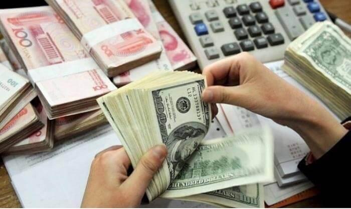 قیمت دلار در بازار امروز شنبه دوم اسفندماه ۹۹/ نوسان دلار در کف کانال ۲۵ هزار تومان