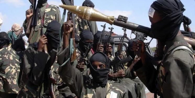 هلاکت ۲۵ عضو «الشباب» در حمله ارتش سومالی