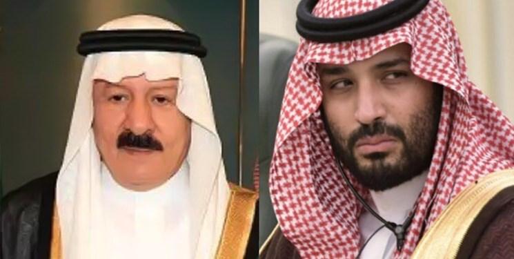 بن سلمان دستور بازداشت خانگی پدر زنش را صادر کرد