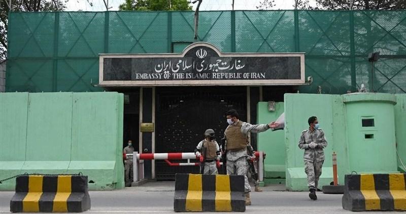 توضیح سفارت ایران در کابل درباره حمله به یک دیپلمات