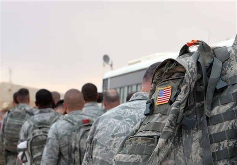 مهدی آمرلی: آمریکا خیال خروج از عراق ندارد