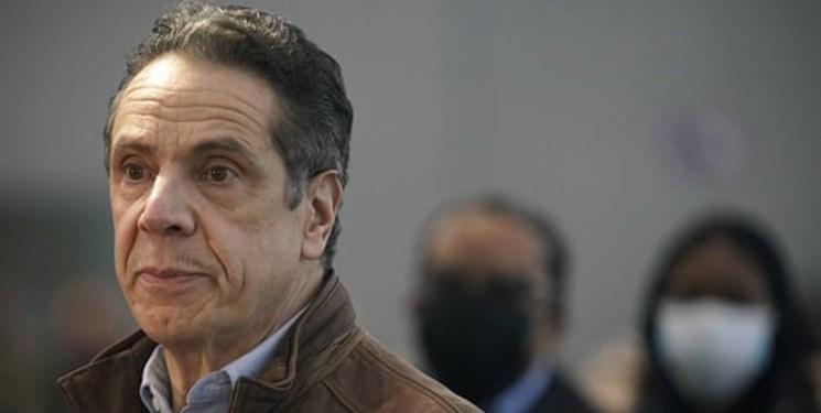 فرماندار نیویورک به آزار جنسی ۶ زن متهم شد