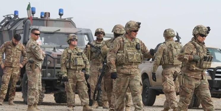 لزوم خروج نظامیان بیگانه از عراق قبل از گفتگوهای ملی