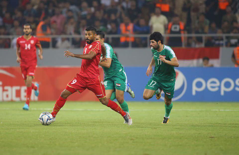 عراق هم به میزبانی بحرین در مقدماتی جام جهانی معترض شد