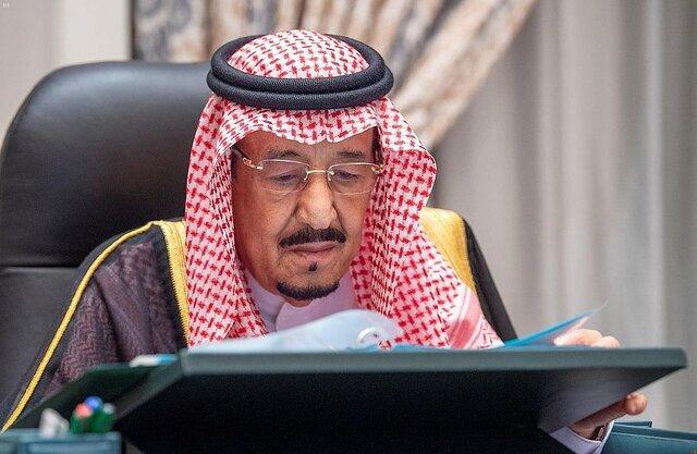 عزل چند مقام بلندپایه سعودی توسط پادشاه
