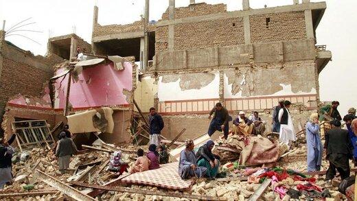 حمام خون در هرات؛ طالبان ۲۱ سرباز را کشت