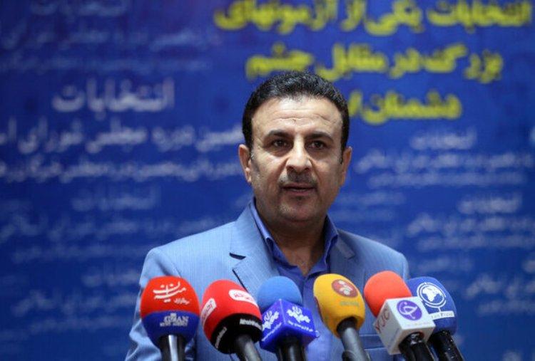 ثبتنام ۹۰۶۱نفر در انتخابات شوراهای شهر