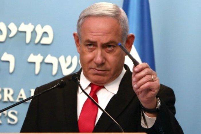 نتانیاهو: قول میدهم پنجمین دور انتخابات برگزار نشود