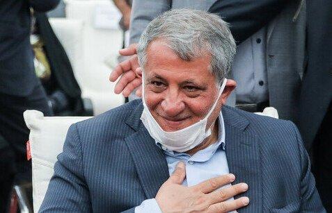 محسن هاشمی: در انتخابات شورا شرکت نمی کنم