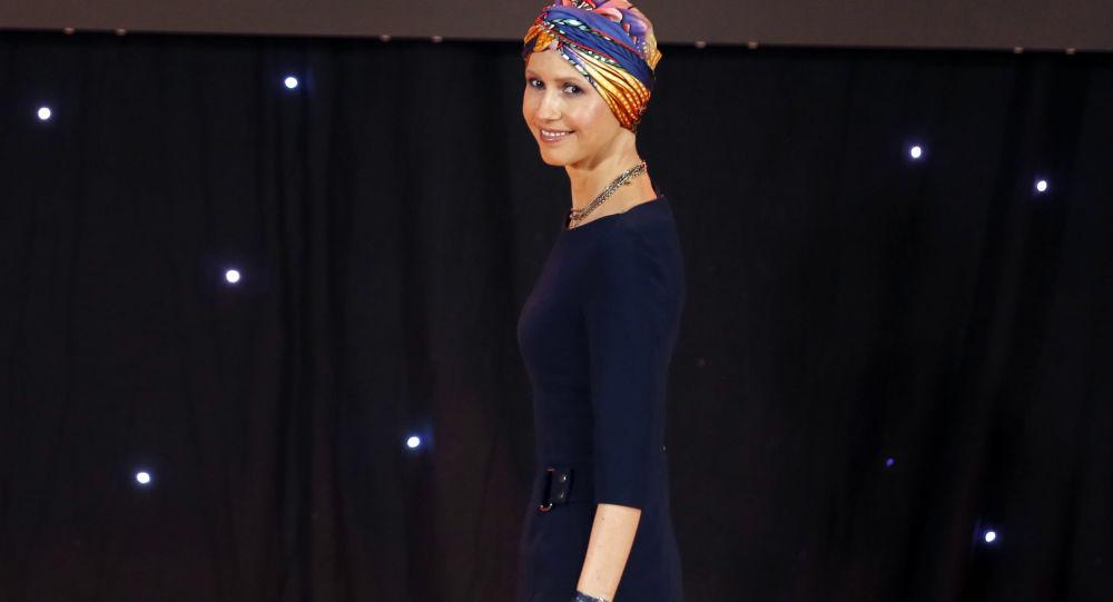 همسر بشار اسد در معرض لغو تابعیت انگلیسی