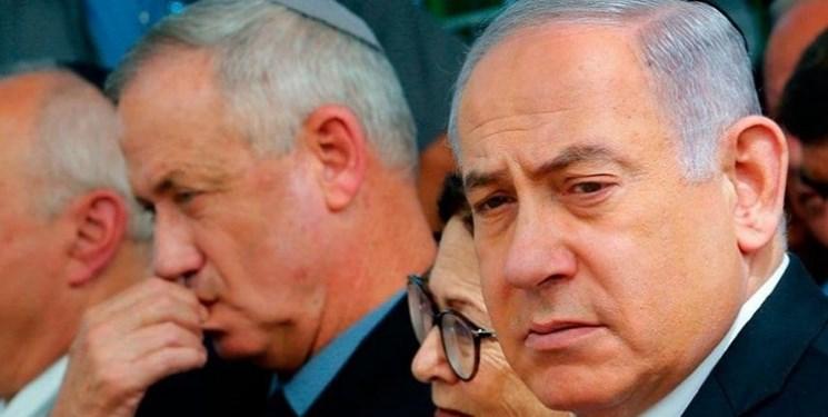 گانتز: نتانیاهو برای امنیت اسرائیل مضر است