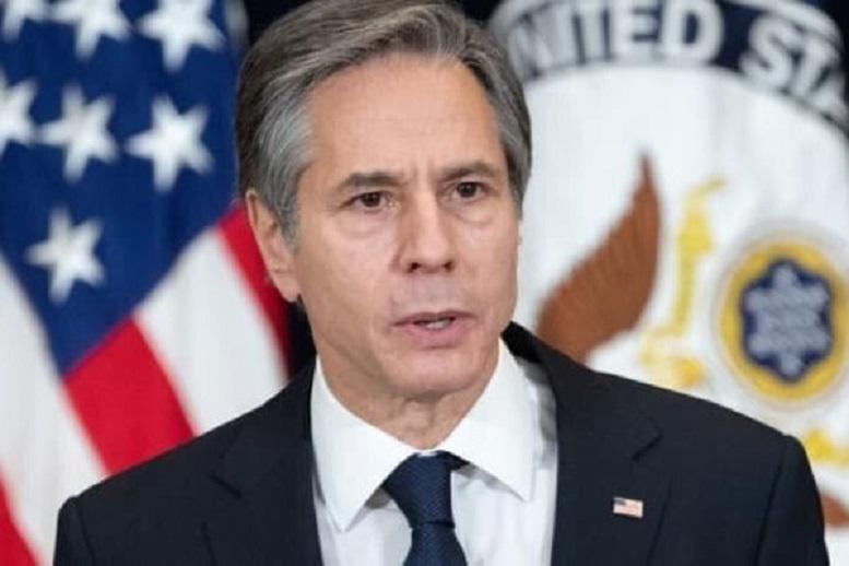 گفتوگوی بلینکن با وزیر خارجه فرانسه پیرامون ایران