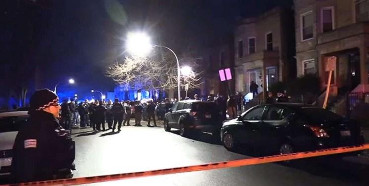 تیراندازی در شیکاگو آمریکا با ۴ کشته و ۲۷ مجروح