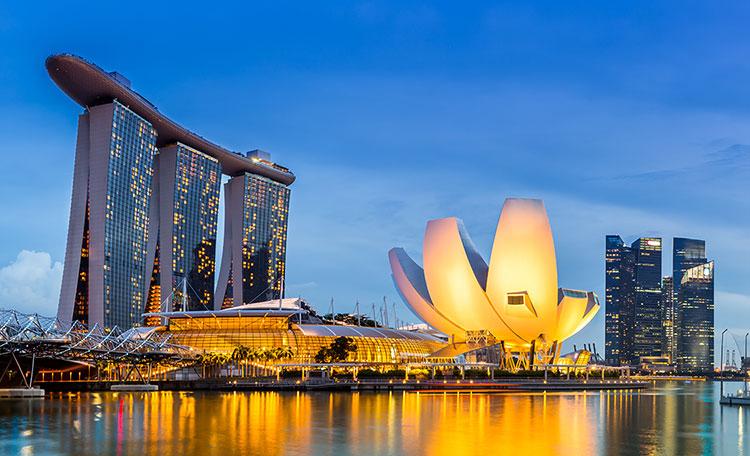 احتمال از سرگیری ارتباطات هوایی سنگاپور و استرالیا
