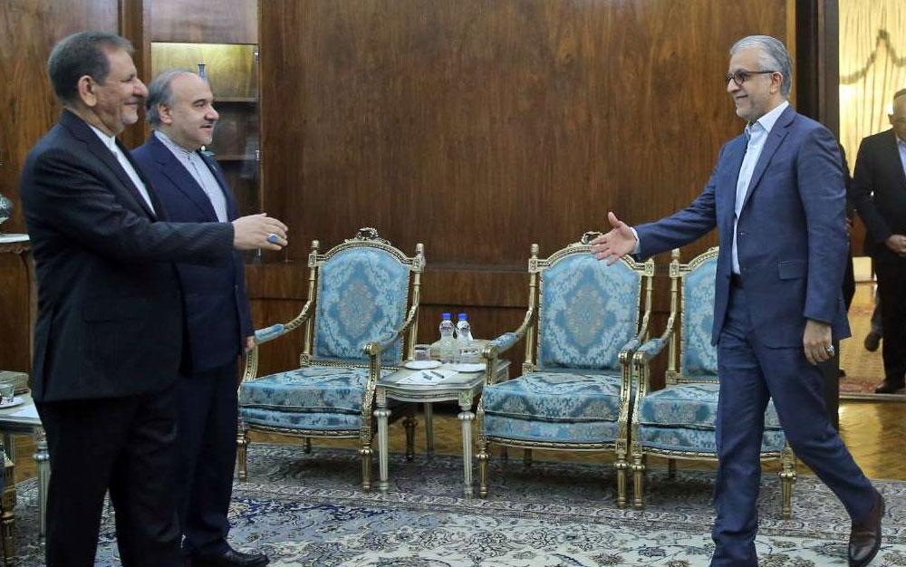 واکنش سخنگوی دولت به سلب میزبانی ایران: اقدام AFC بازی سیاسی است