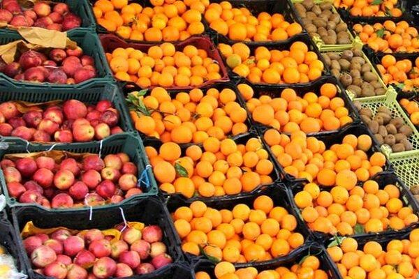 عرضه مستقیم میوه با نرخ مصوب آغاز شد