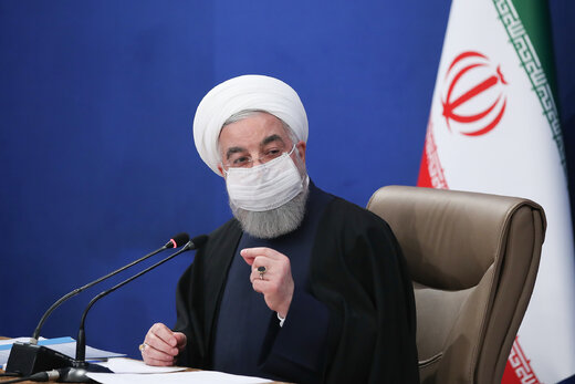 روحانی: تاخیر در برداشتن تحریم خیانت است