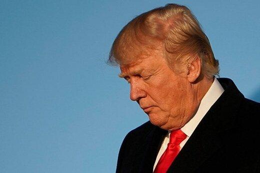 حمله ترامپ به بایدن؛ این مایه شرمساری است