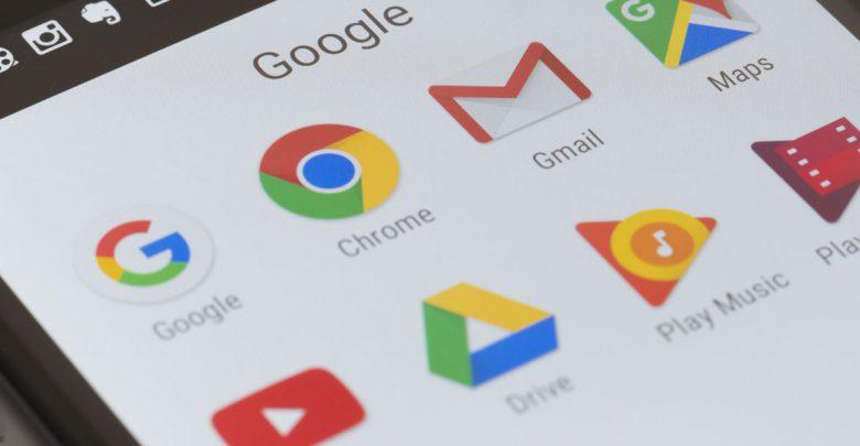 شکایت از گوگل به علت سوءاستفاده از دادههای کاربران