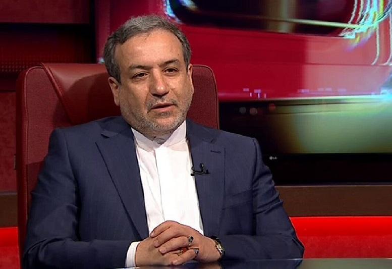 اقدام ایران در پنجم اسفند به منزله خروج از برجام نیست