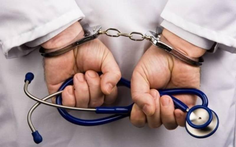 بازداشت دکتر و منشی در پی مرگ زن باردار