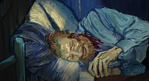 بازآفرینی حیات ون گوگ روی بوم نقاشی در «دوستدار تو، ونسان»