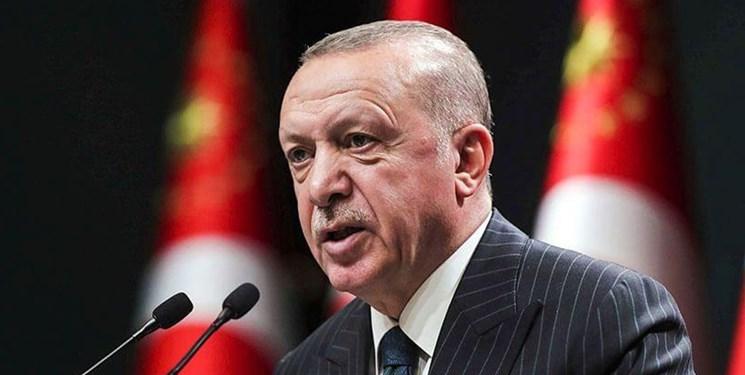 اردوغان: اروپاییها اهمیتی به پناهجویان نمیدهند
