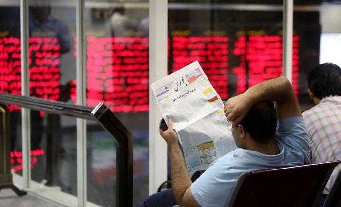 واکنش رئیس دفتر رئیس جمهور به حال و روز بورس