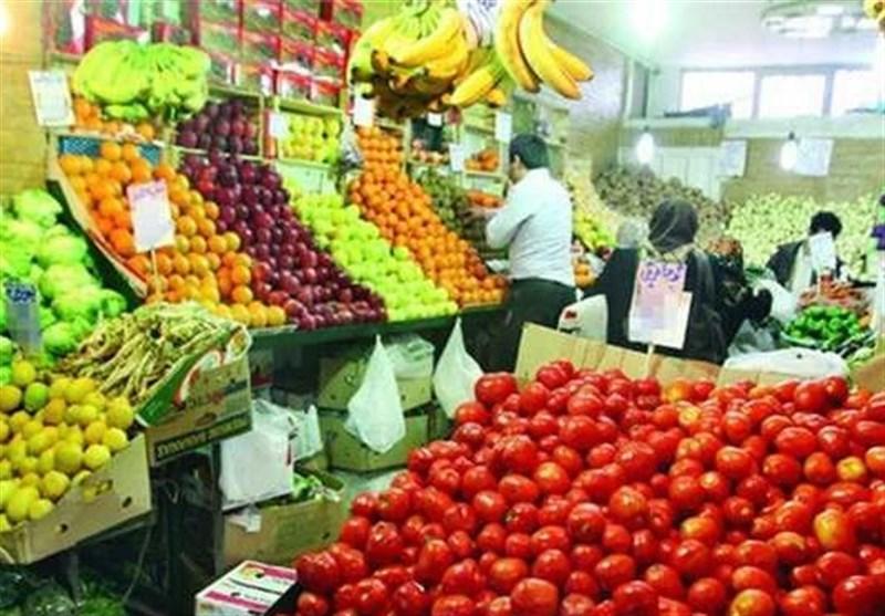 دلیل افزایش قیمت میوه صادرات است