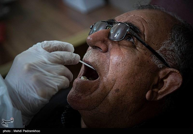 افزایش مبتلایان کرونای جهش یافته انگلیس در کشور به ۱۱۲ نفر/ ۸ بیمار چشم از جهان فروبستهاند