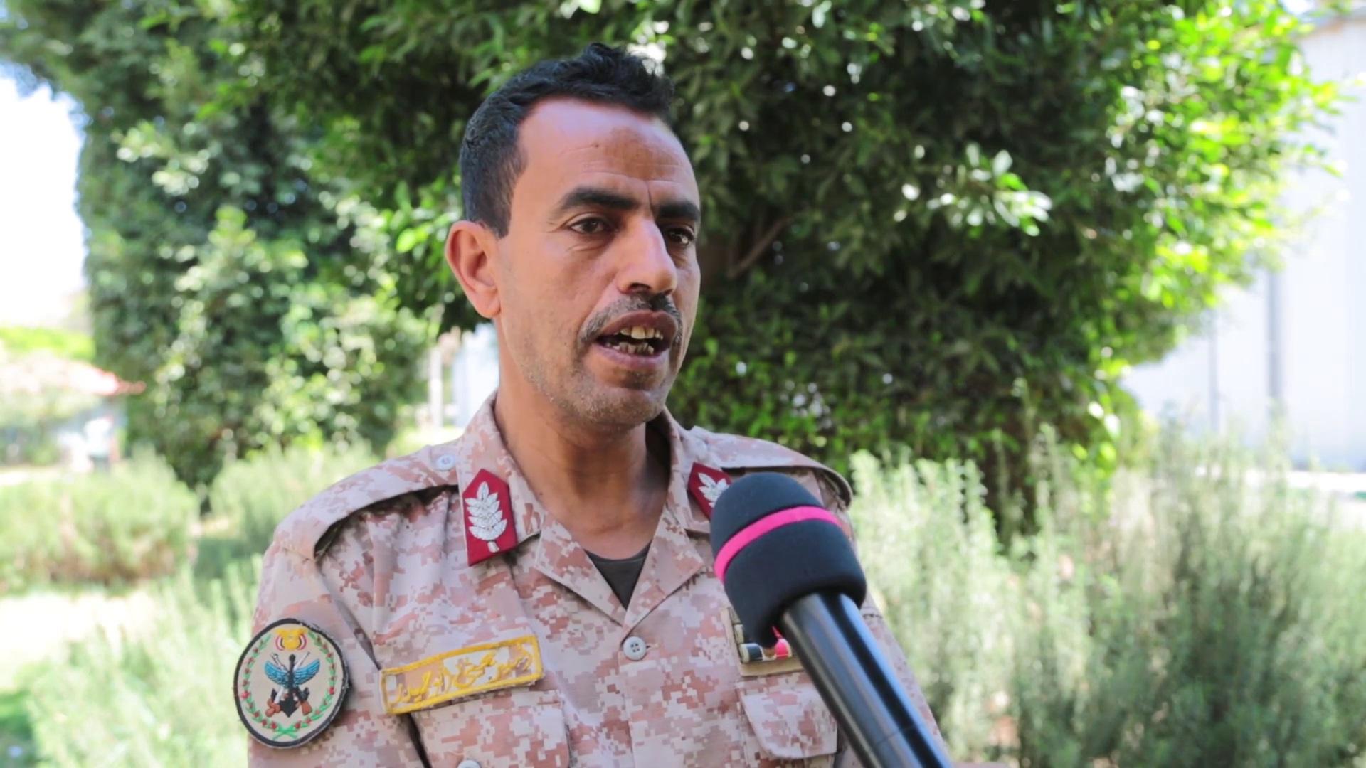 اليمن | محلل عسكري: الجرائم يتحملها الأمريكيون والبريطانيون أما السعودية والامارات فهم الأدوات
